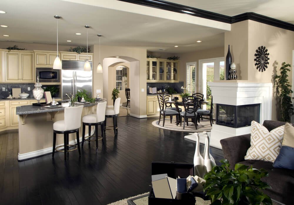 KitChen DeSign Luxury Kitchens