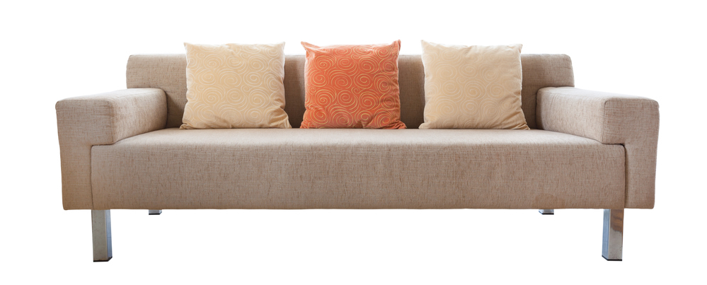Types of Couches Decor Furnish