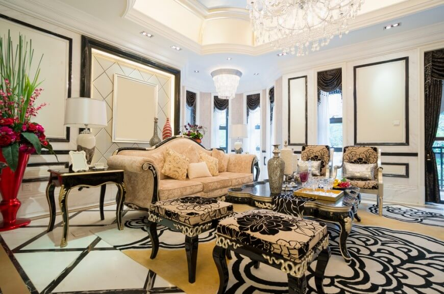 17 zebra living room decor ideas pictures Home stratosphere s interior design software free