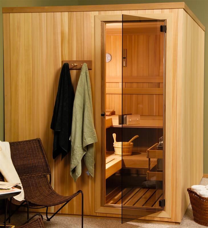 52 Sauna Ideas And Designs Interior Exterior Photos