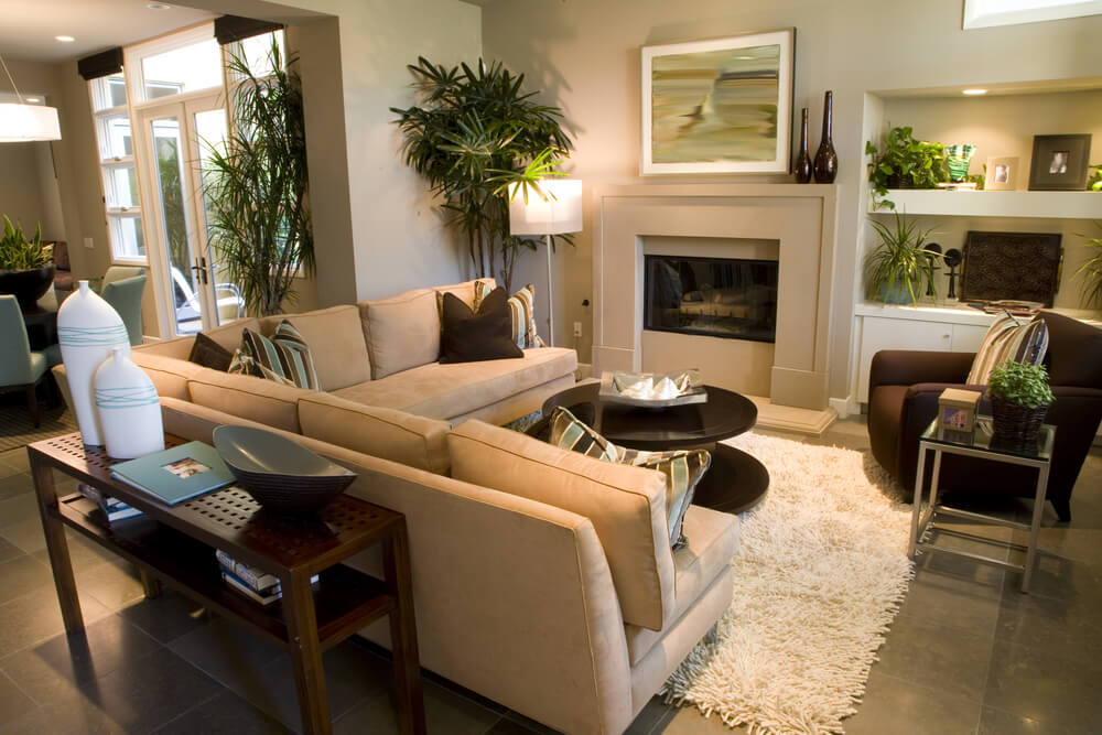 53 Cozy Amp Small Living Room Interior Designs