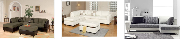 Chaise Lounge Sectional Sofas