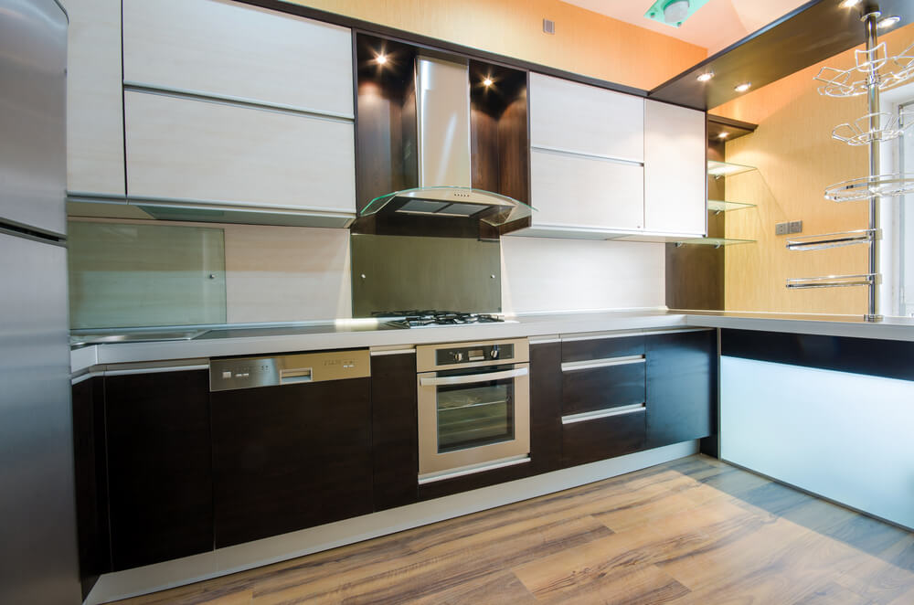 60 ultra modern custom kitchen designs part 2 for Ultra modern kitchen designs