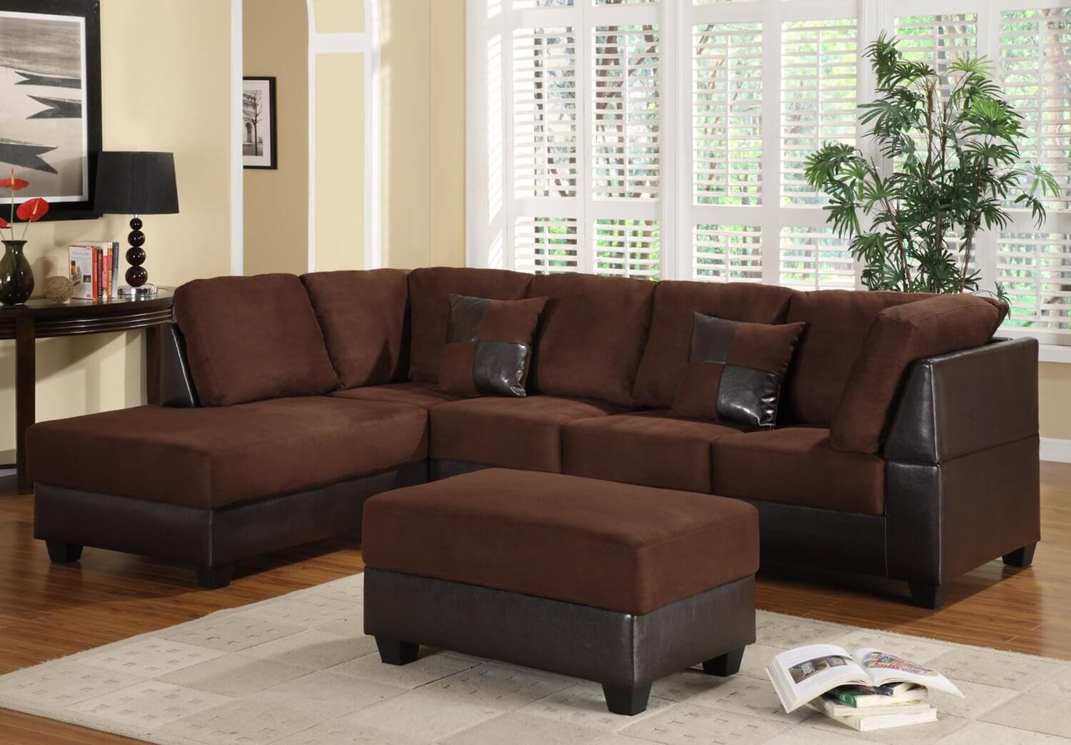 13 cheap sectional sofas under 500 for