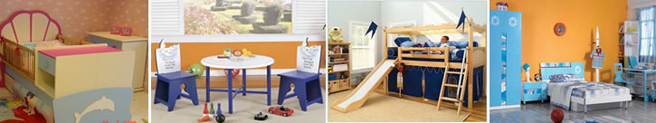 Kids Furniture Plans