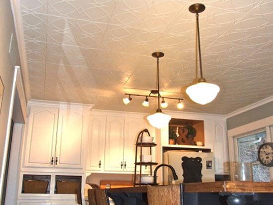 Ceiling Panels: Ceiling Tiles Kitchen