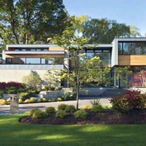Thorncrest House - Modern Home Design