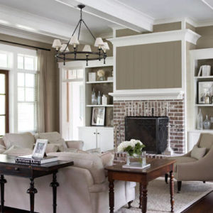 Palmetto Bluff Interior Design by Linda McDougald Design