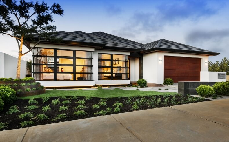 The Azumi, A Home By Webb &; Brown-Neaves