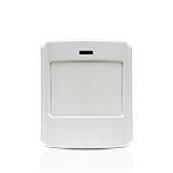 Motion sensor by Frontpoint security system