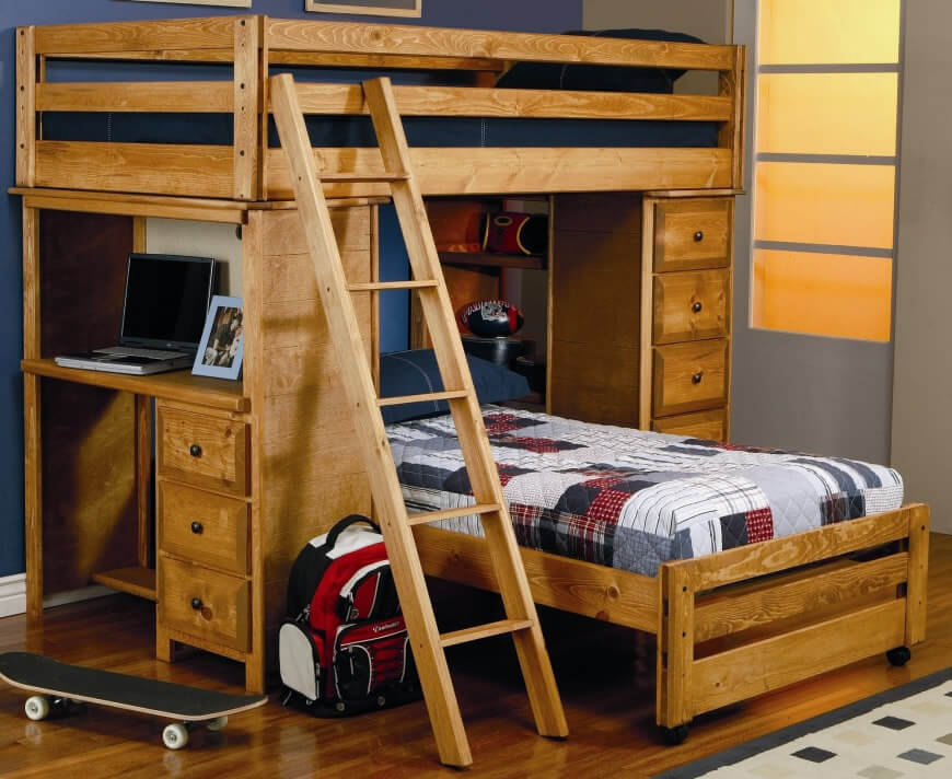 18 Different Types Of Bunk Beds (Ultimate Bunk Buying Guide)