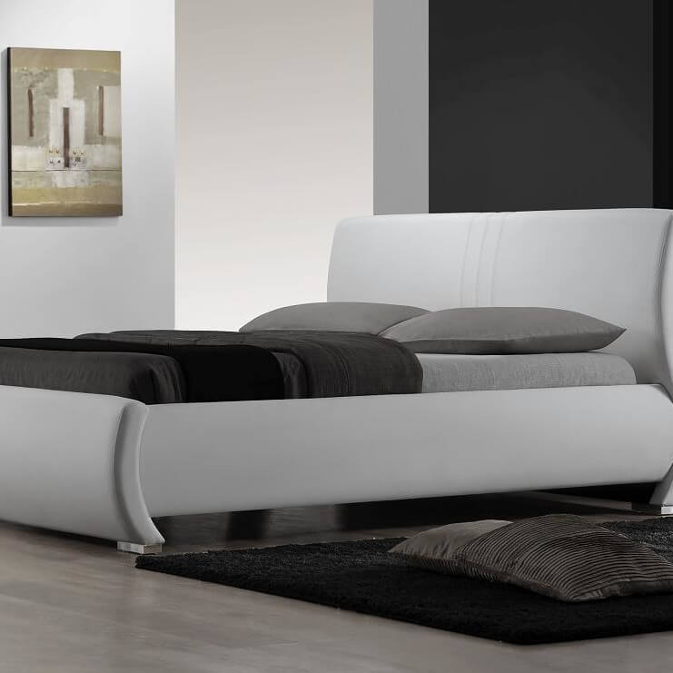 44 Types Of Beds By Styles Sizes Frames And Designs