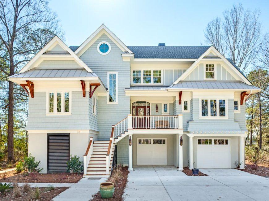 Charleston Custom Residential Design