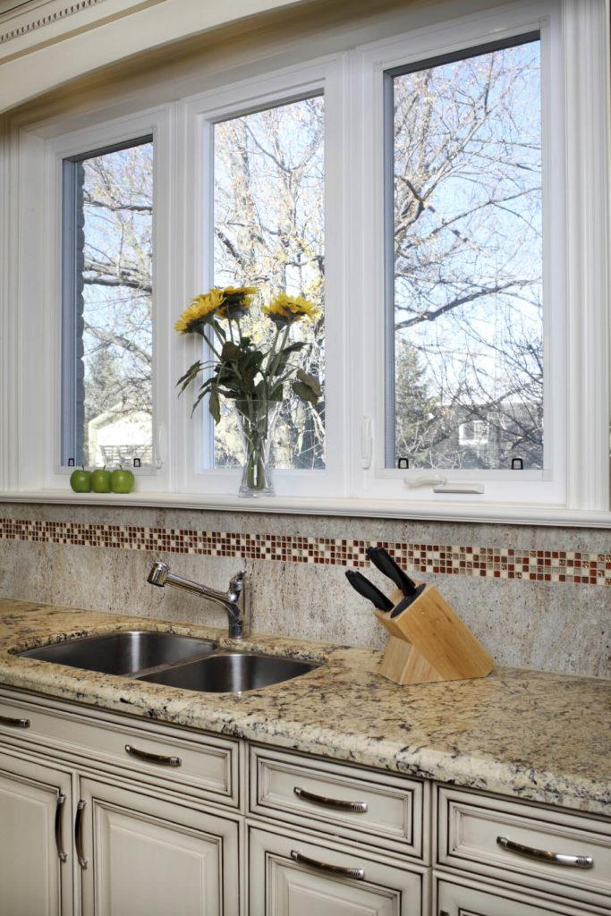 75 Kitchen Backsplash Ideas For 2021 Tile Glass Metal Etc
