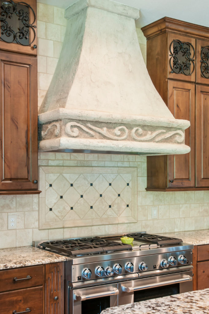 Image of: 75 Kitchen Backsplash Ideas For 2020 Tile Glass Metal Etc