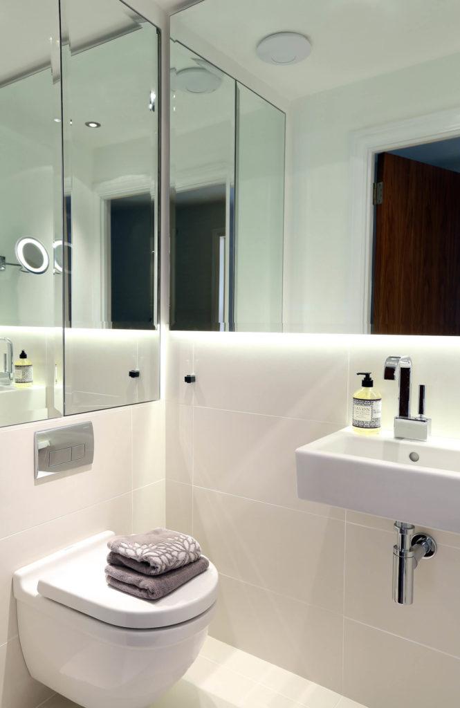 LLI Design - Butterton - WC