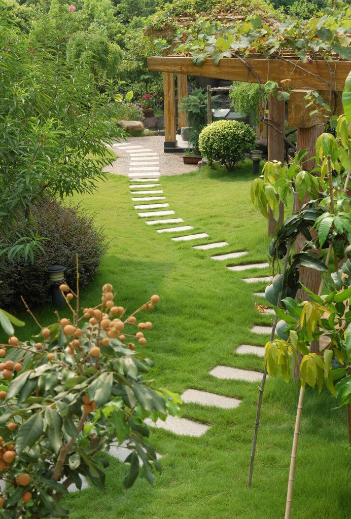 41 Stunning Backyard Garden Ideas Photos