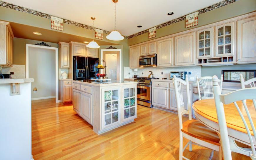 90 Different Kitchen Island Ideas And Designs Photos