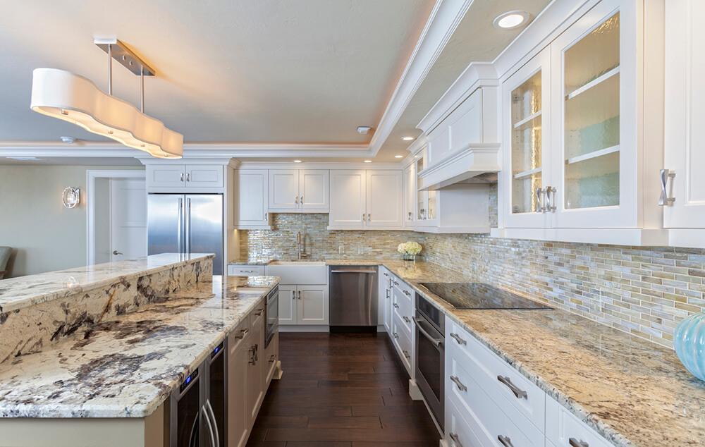 46 Kitchen Lighting Ideas Photo Examples