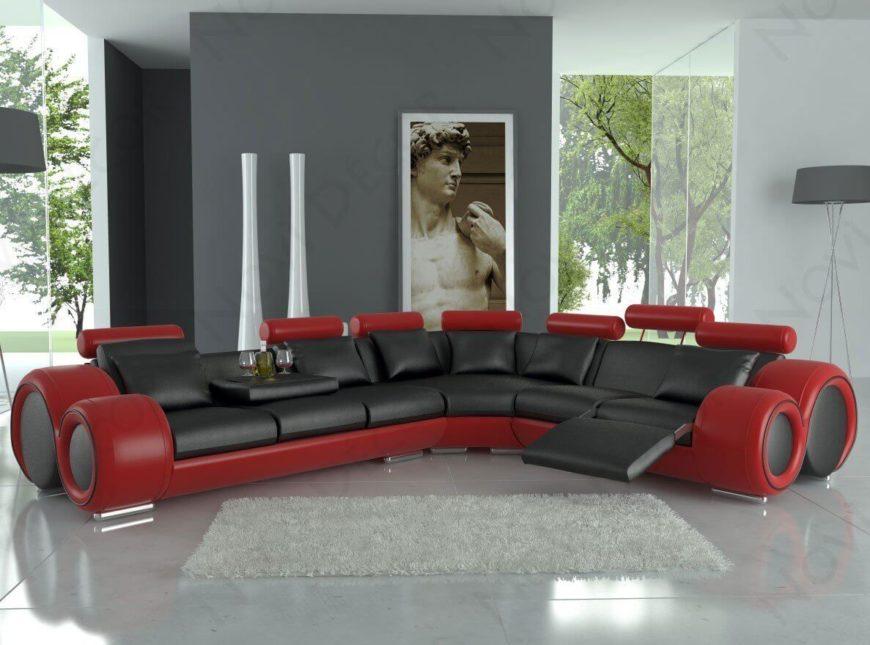 Man Cave Sofa 12