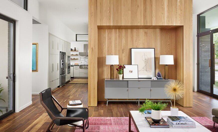 Dexter Residence, a home designed by JGB Custom Homes.