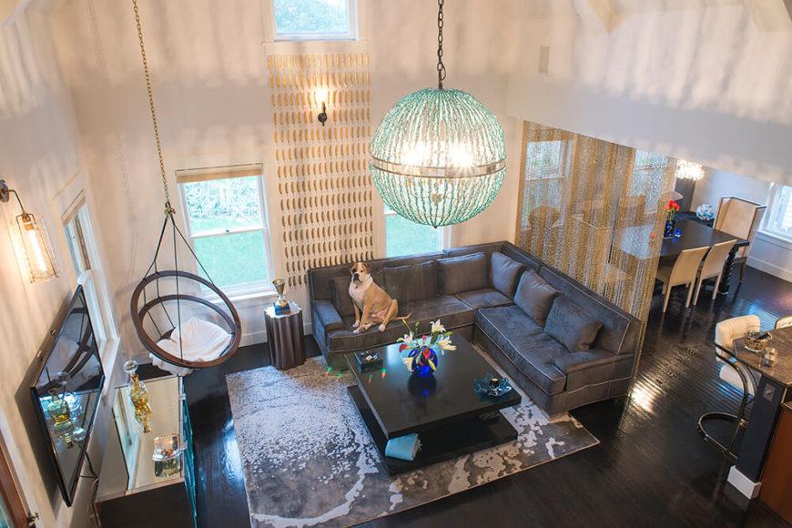 Boulder Residence by Kari Whitman Interiors