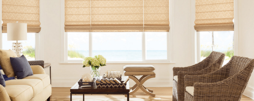 With seamlessly classy blind design, the Bali motorized window treatments boast an unassuming look that blends in with virtually any style of home. The blinds are controlled via the Wink app, giving you total command of the light situation at any time of day, from anywhere. The blinds themselves can be powered by your choice of battery, wall plug, or even solar power.