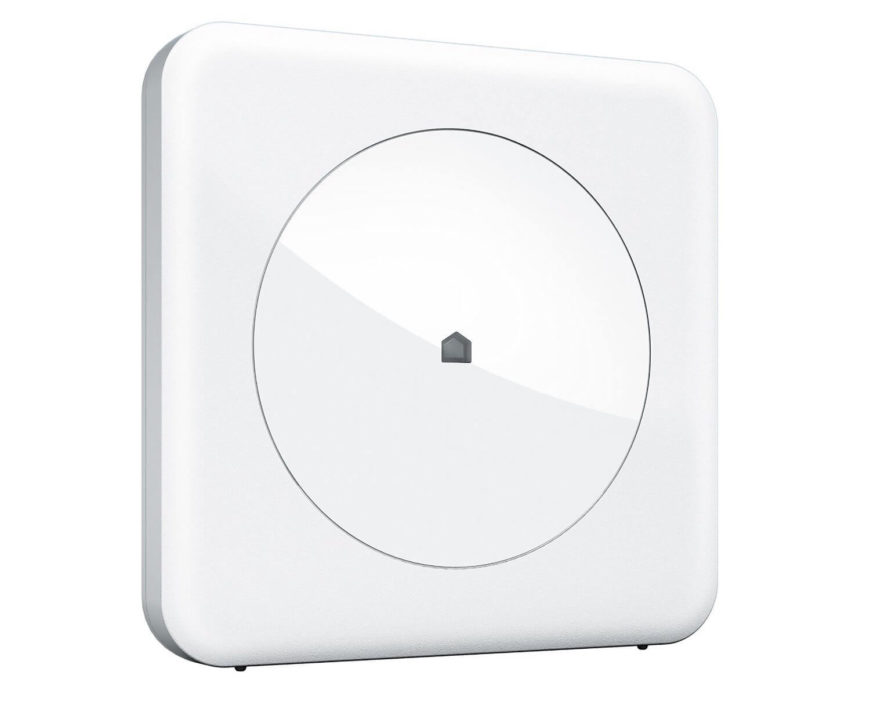 What makes this entire operation click together is the Wink hub, the central piece to an entire smart home ecosystem. This hub ties the blinds, and any other smart home decorations or appliances you have, to the simple free Wink smartphone app, allowing you total control of your home.