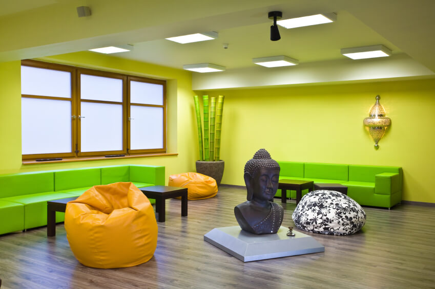 80 Yoga Studio Design Tips For The Home Personal Or Business