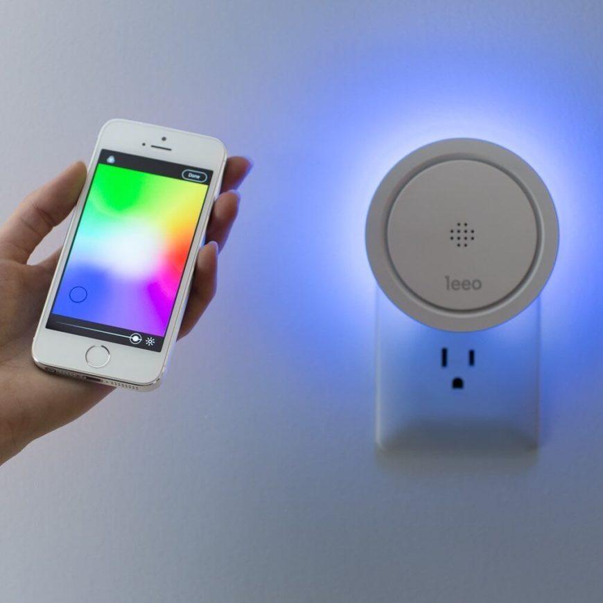 26 Smart Home Sensors