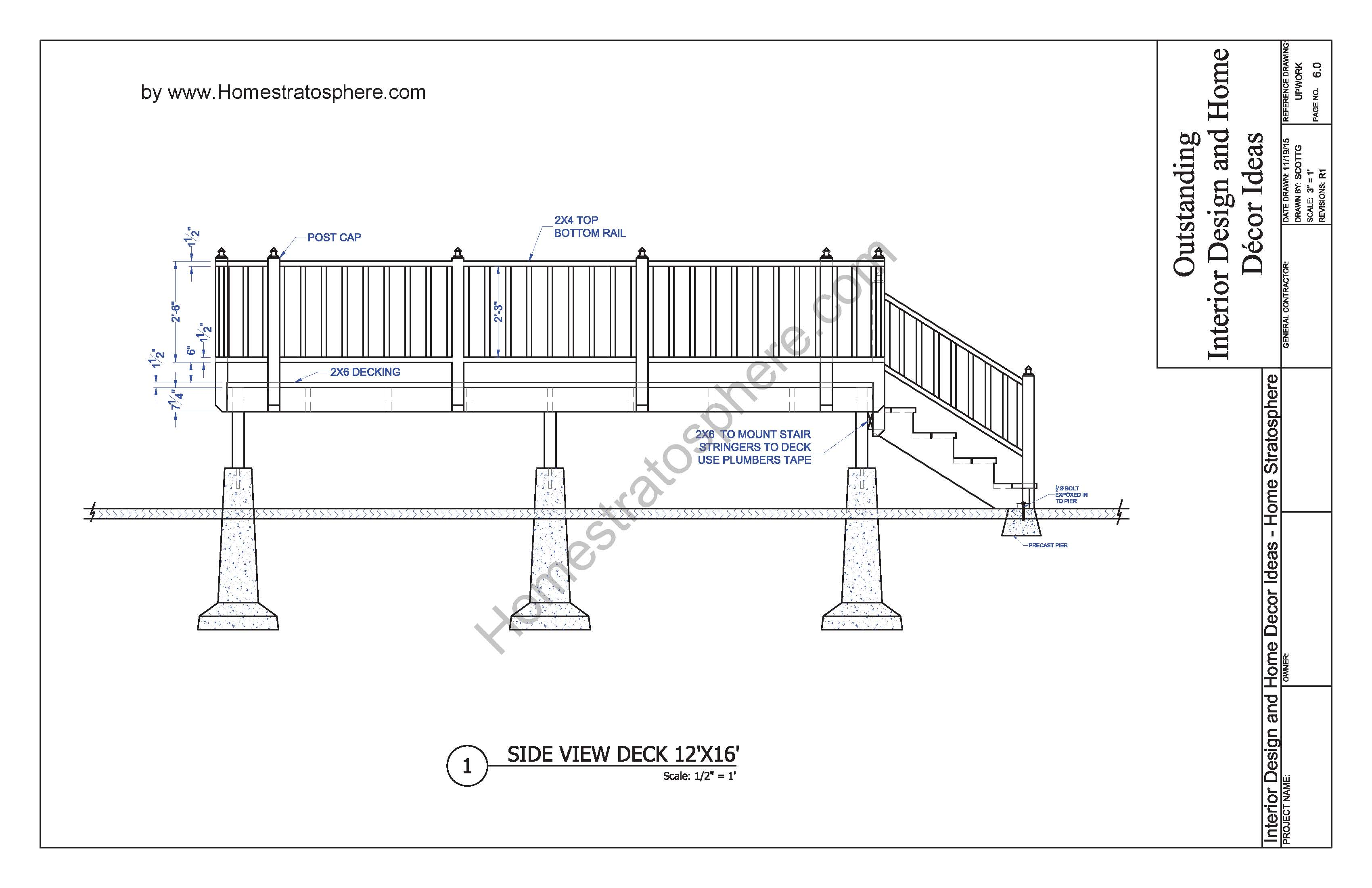 12x16 Deck with Stairs Plan_Page_06