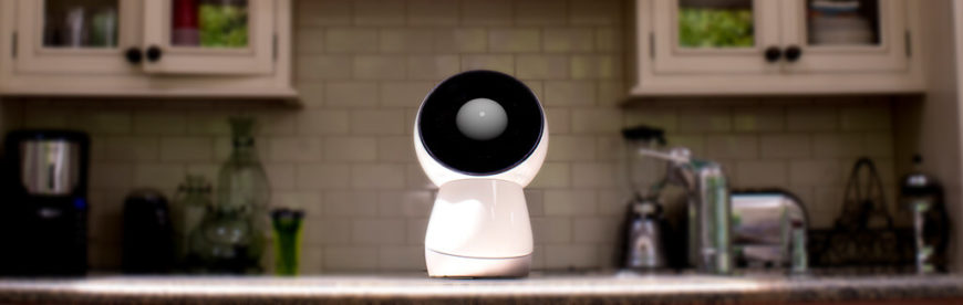 The Jibo uses a multitude of avenues to let you control and monitor your home and connect your smart devices. This handsome product features two high resolution cameras that recognize and track faces, capture still photos, and enables video calling, plus multidirectional microphones and natural language process to let you talk to the device from anywhere in the room. You'll be able to command it hands-free with simple phrases, which will become more useful over time as the Jibo learns your preferences and adapts to your lifestyle.