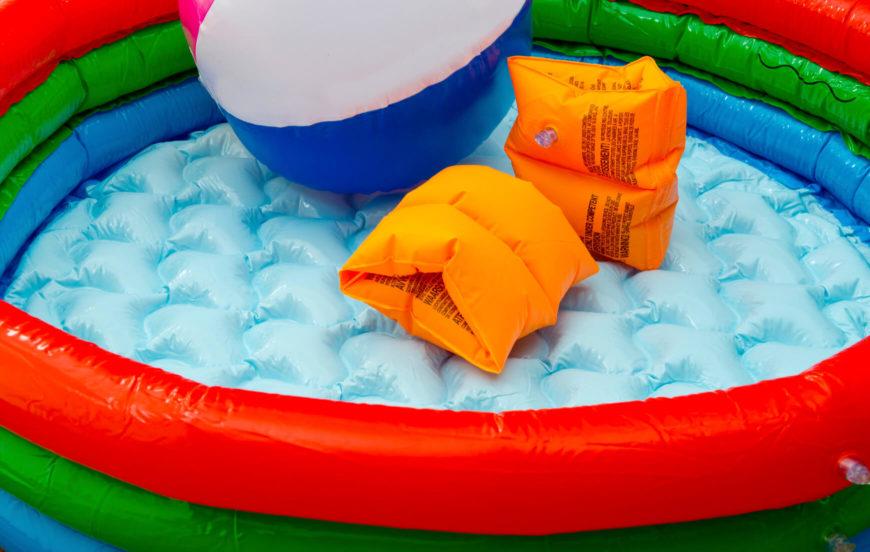 17 Cool Kids Pools
