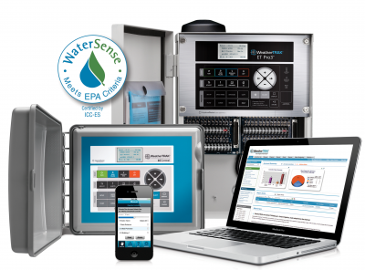 Here's a new smart home technology that we were previously unaware of. WeatherTRAK solutions combine controllers with both cloud-based applications and services to completely automate the irrigation schedule of your yard based on landscape parameters. What this means is that you'll be able to use computers to quickly establish the optimal watering schedule, matching the water budget for each zone of a landscape perfectly. This means reduced water waste and, once it's been fully programmed and set up, a hands-off operation of your irrigation system. The smart controllers receive site-specific weather data daily via the internet, enabling the computer to manage your watering system and provide superior functionality and efficiency. There's a lot going on here, so much that we advise reading up on the company's site, linked below.