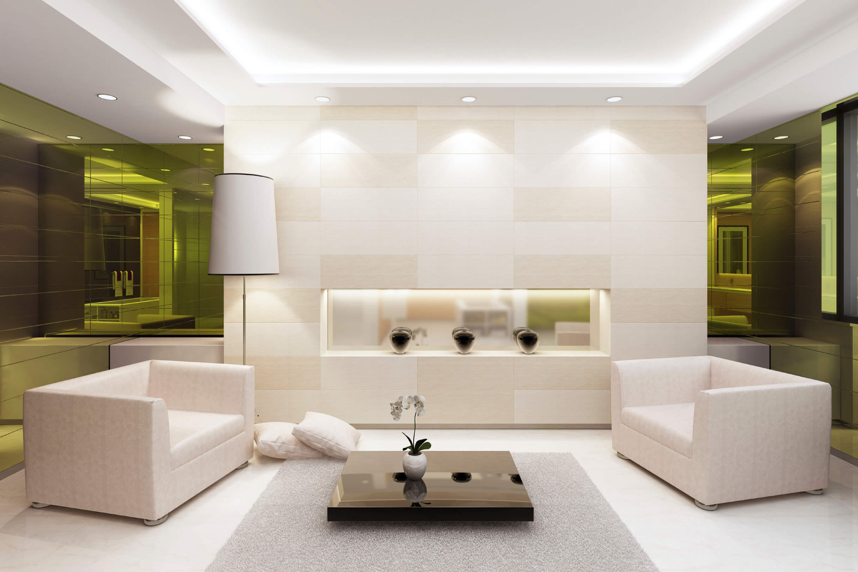11 Bright Living Room Lighting Ideas