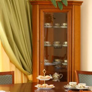 corner cabinet storahe