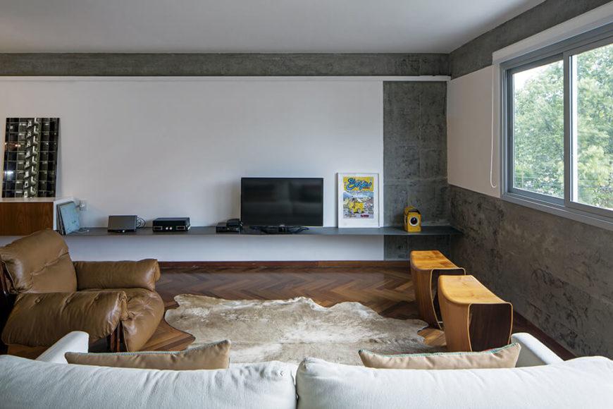 Stylish FT House by Pascali Semerdjian Architects