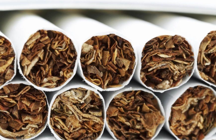 Of course, tobacco is pretty expensive, especially if your spider problem is ongoing, so you might want to turn to another solution first. However, if you've already got some around, you might just want to give it a try and see how well it works.