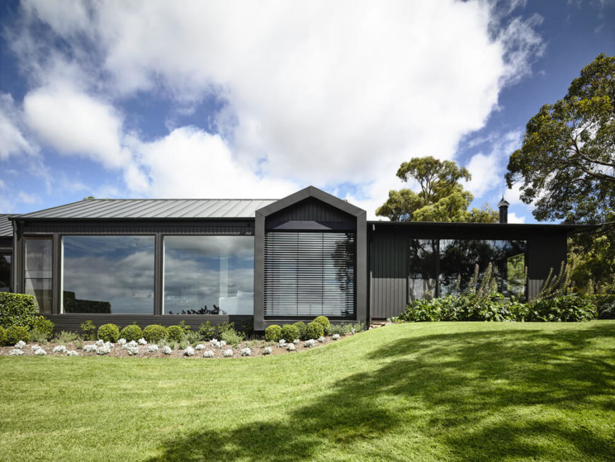 Bold Flinders Custom Home Renovation by Canny