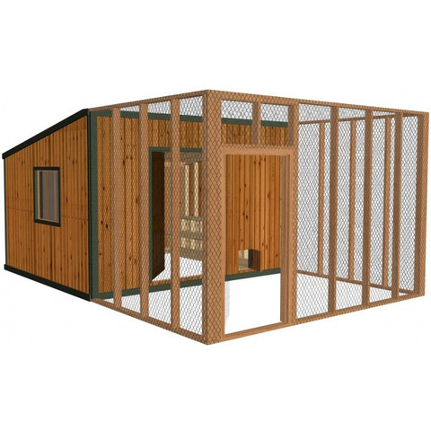 poultry-shack