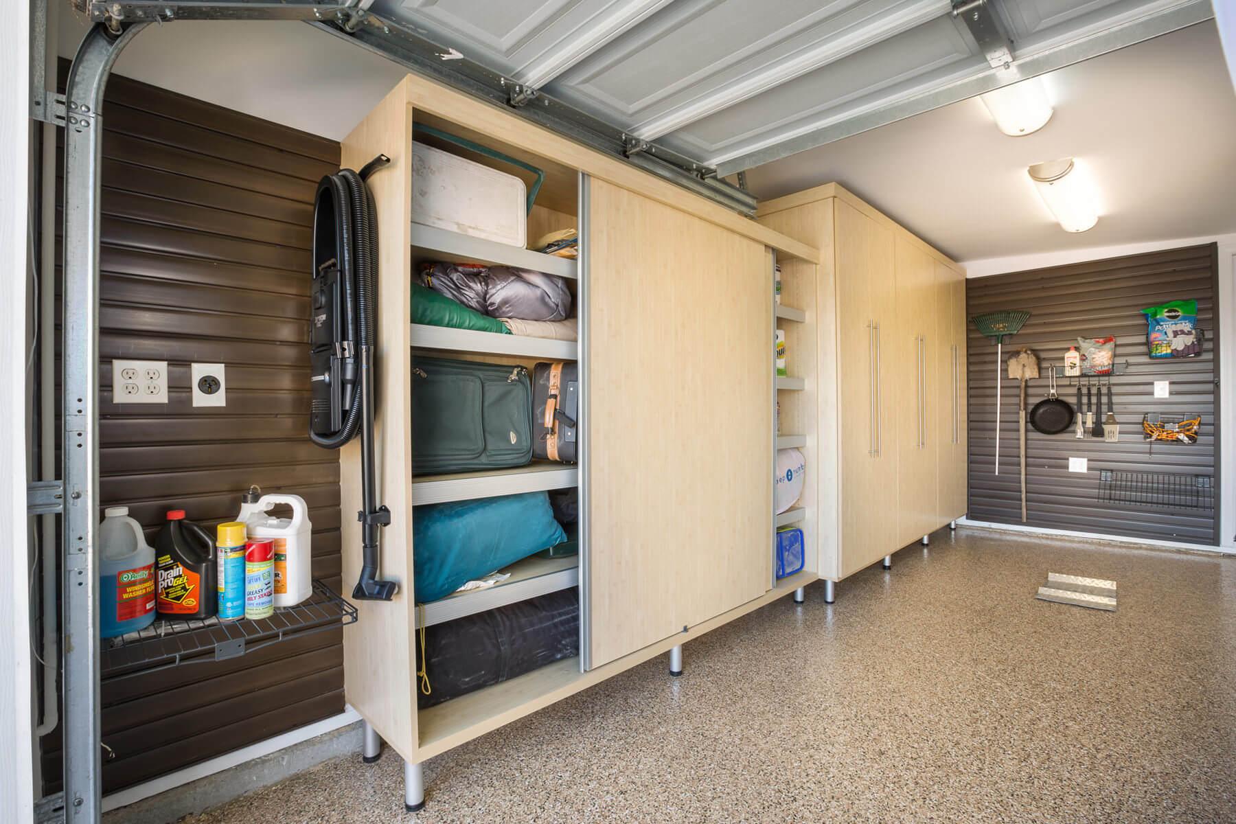 29 Garage Storage Ideas Plus 3 Garage Man Caves