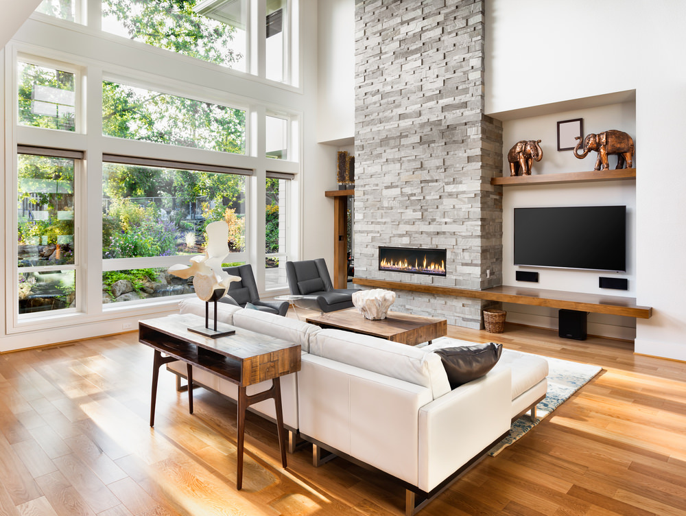18 Types Of Living Room Styles Pictures Examples For 2021