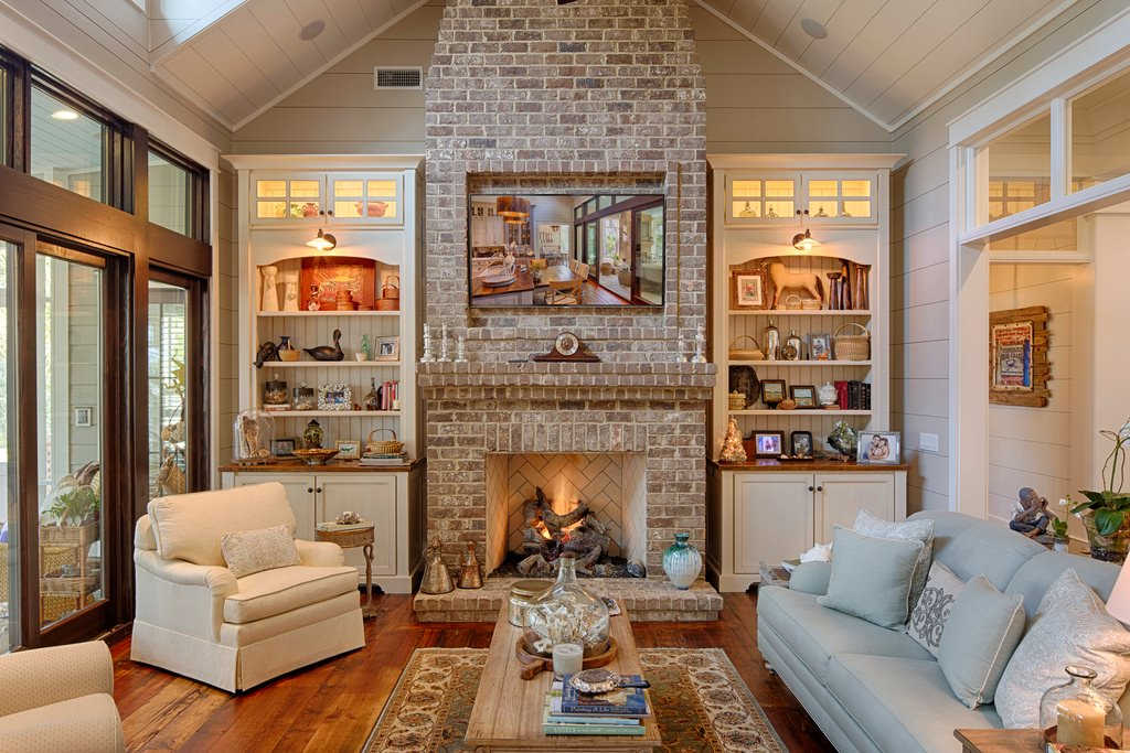 18 Types Of Living Room Styles Pictures Examples For 2020