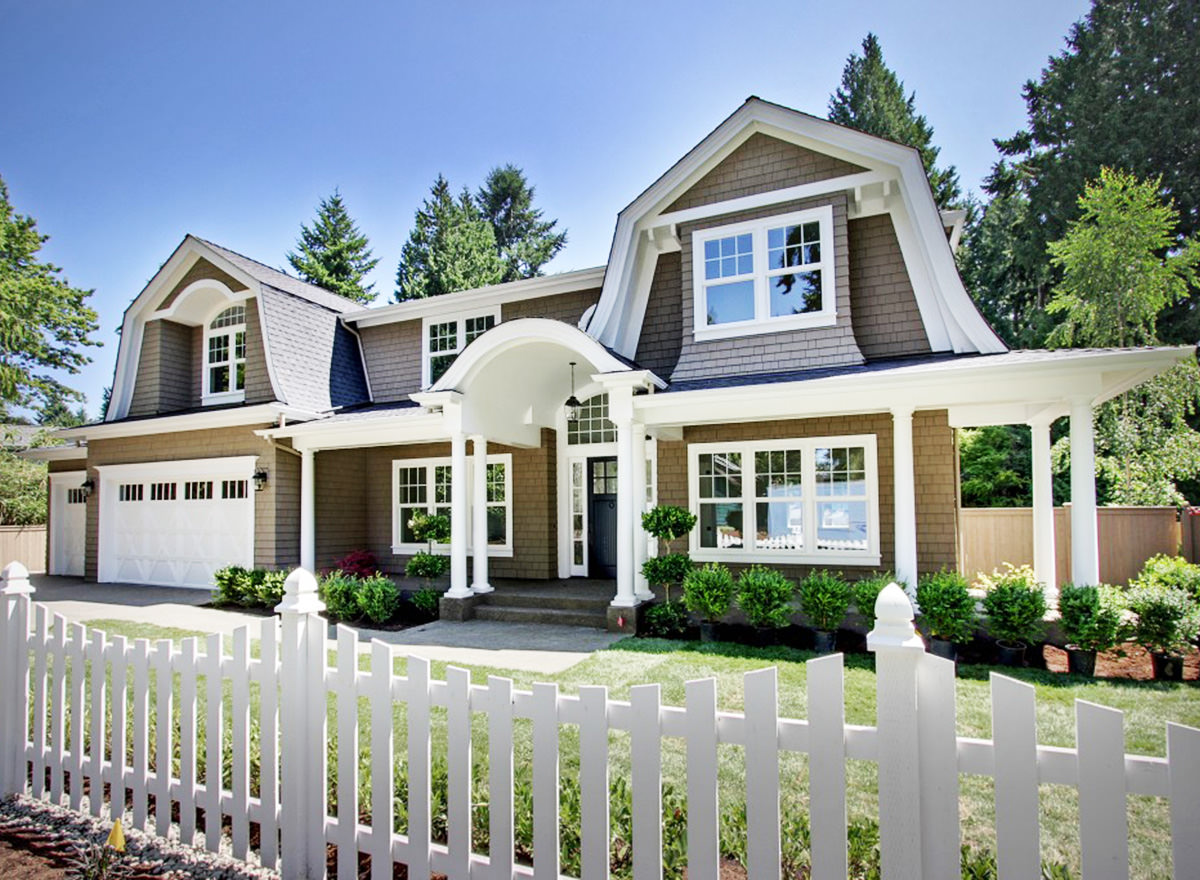 33 Types of Architectural Styles for the Home (Modern, Craftsman, etc.)