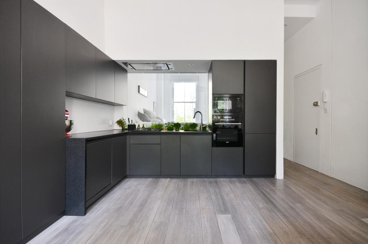 Daniele Petteno - Nevern Square Apartment-05