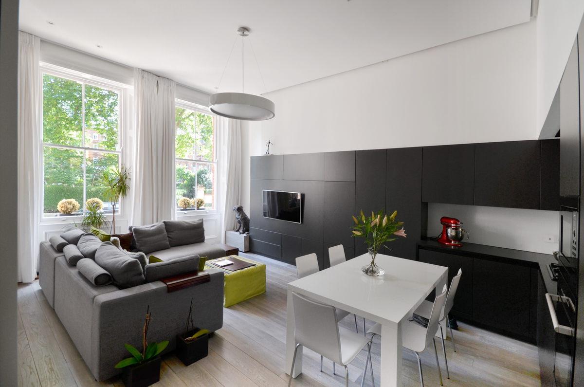 Daniele Petteno - Nevern Square Apartment-08