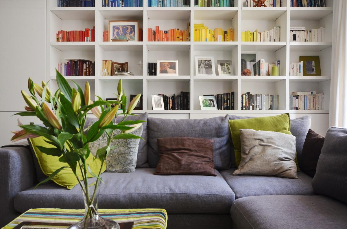 Daniele Petteno - Nevern Square Apartment-10
