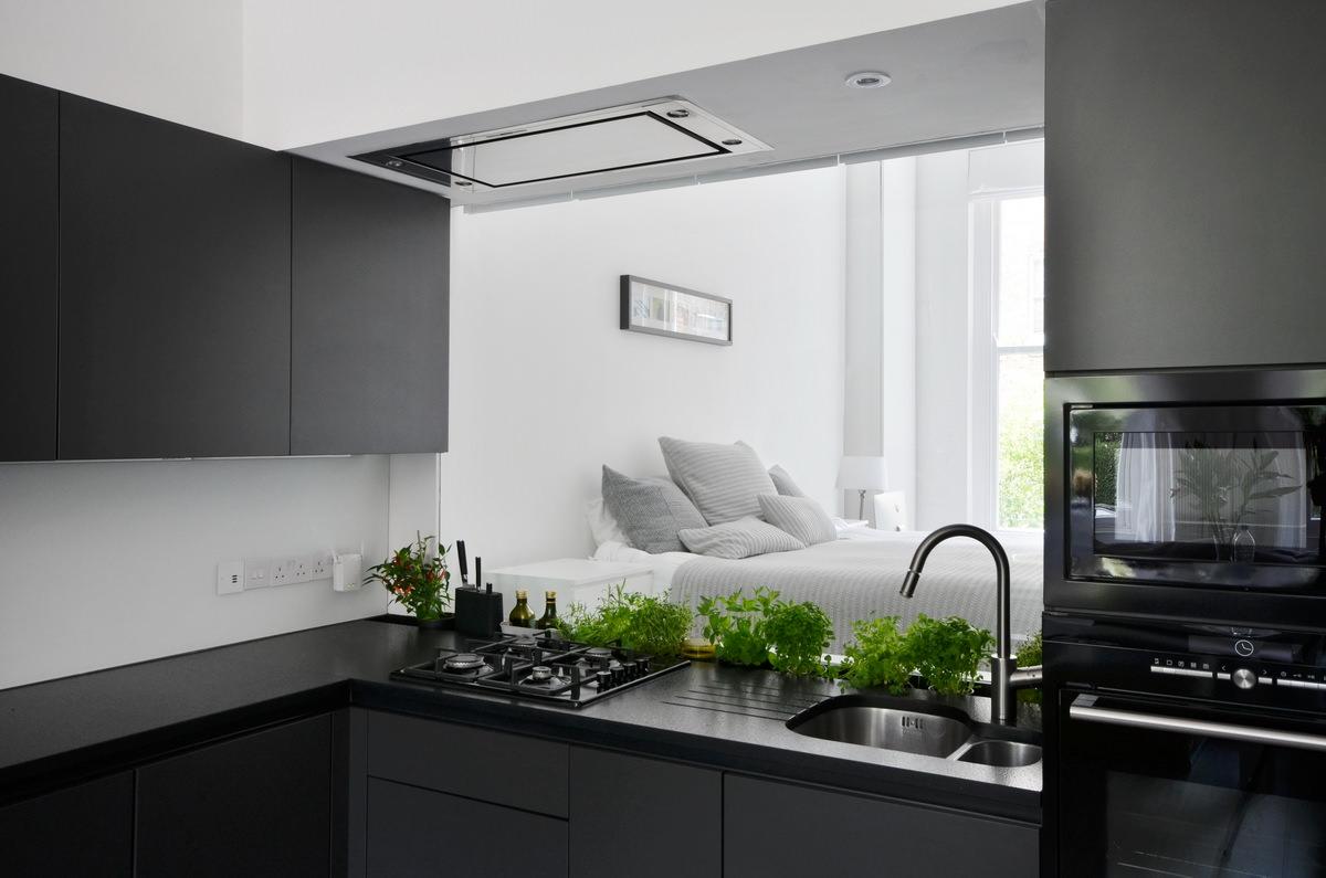 Daniele Petteno - Nevern Square Apartment-12