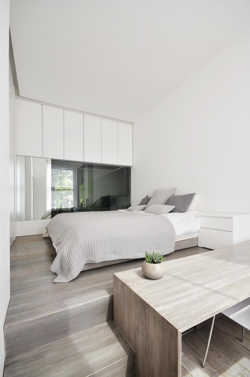 Daniele Petteno - Nevern Square Apartment-17