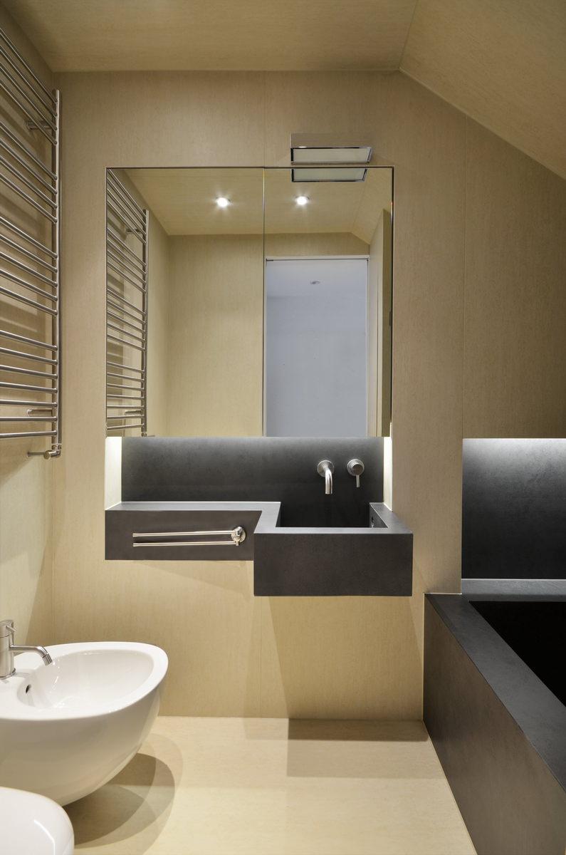 Daniele Petteno - Nevern Square Apartment-22